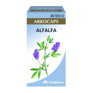ALFALFA ARKOPHARMA  310 MG 50 CAPS