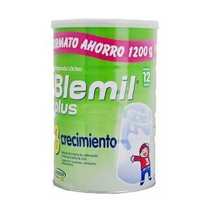 BLEMIL PLUS 3  LATA 1200 G