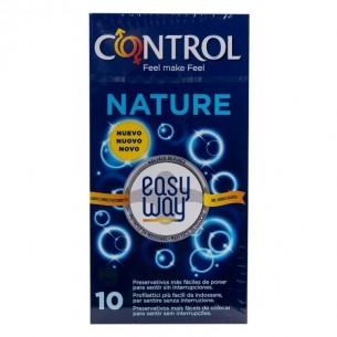 CONTROL EASY WAY PRESERVATIVOS 10 U