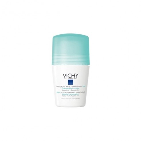TRATAMIENTO ANTITRAS VICHY 48 HORAS  ROLL-ON 50 ML