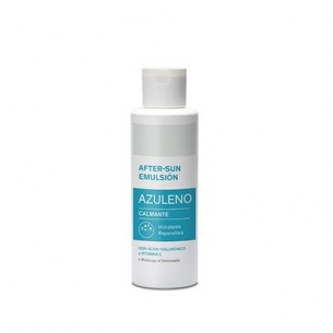 AFTER SUN AZULENO 200 ML FARMACIA VIEITEZ