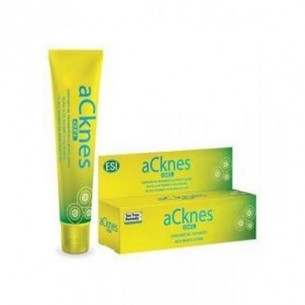 ACKNES ACNE GEL TEA TREE 25ML