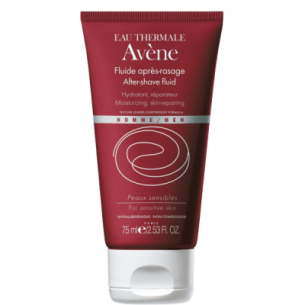 AVENE MEN FLUIDO DESPUES DEL AFEITADO  75 ML