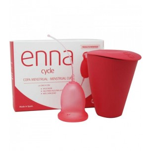 ENNA CYCLE COPA MENSTRUAL  T- M