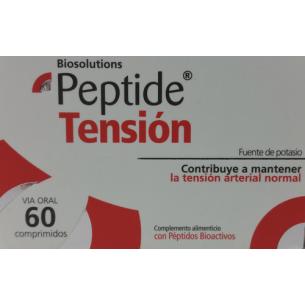PEPTIDE TENSION 60 COMP