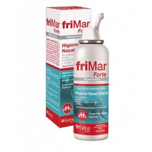 FRIMAR FORTE HIPERTONICO NASAL  100 ML FARLINE