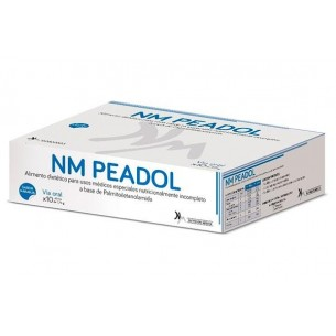 NM PEADOL  10 STICKS