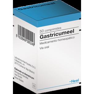 GASTRICUMEEL 50 COMP. HEEL