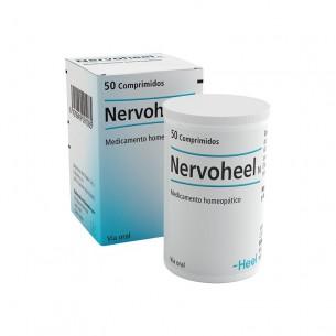 NERVOHEEL 50 COMP. HEEL