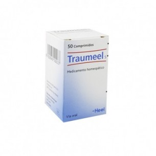 TRAUMEEL COMP. HEEL