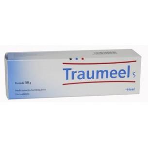 TRAUMEEL PDA. 50 GR. HEEL