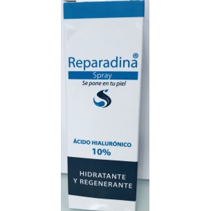 REPARADINA SPRAY  50 ML