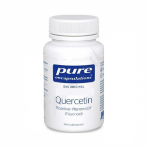 QUERCETINA 1000MG 60 CAPS PURE ENCAPSULATIONS