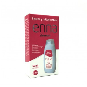 ENNA CLEANSER  50 ML