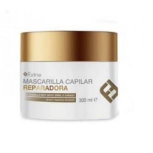 FARLINE MASCARILLA CAPILAR REPARADORA  300 ML