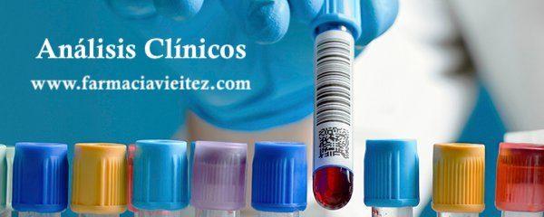 Los análisis clínicos farmacia nos sirve para ver el estado general de la salud.