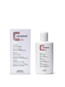 tratamiento dermatitis seborreica cuero cabelludo