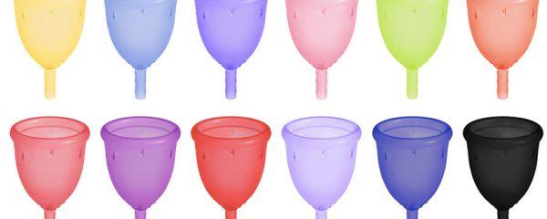 Las Ventajas de la copa menstrual son muchas, descubre una nueva alternativa para tus periodos.