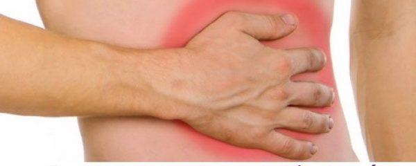 Dispepsia funcional, aprende a cuidarte para no tener hinchazón y gases