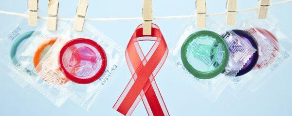 enfermedades-de transmisión sexual en España