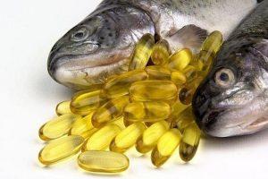 Beneficios áciedos grasos omega 3