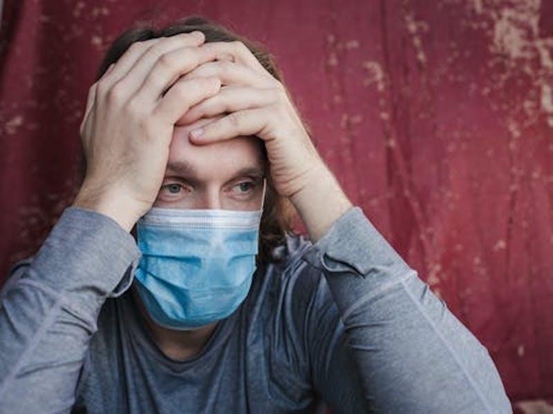 Portada Fatiga por pandemia
