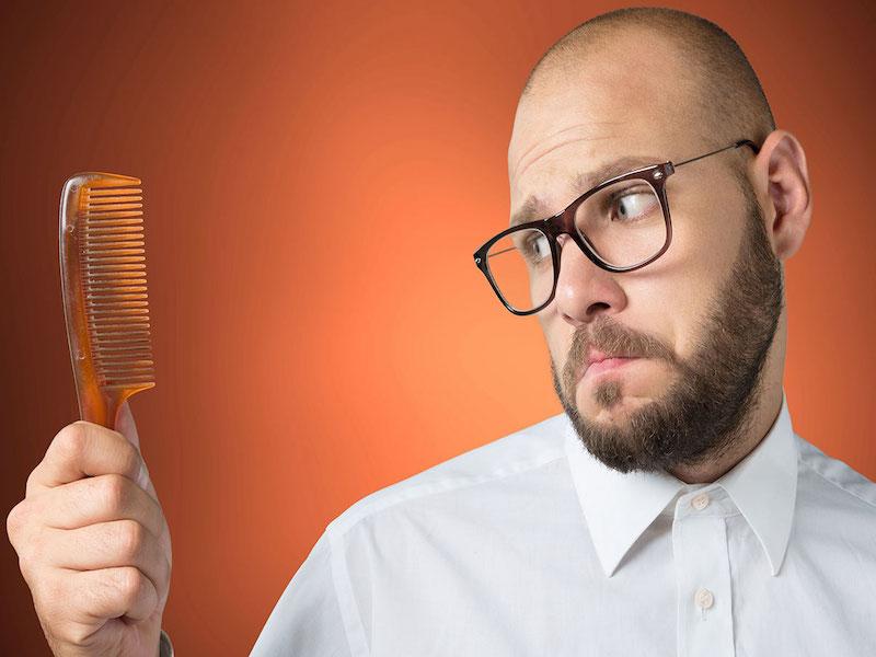 Portada Bases magistrales en alopecia