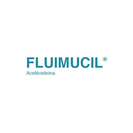 Fluimucil