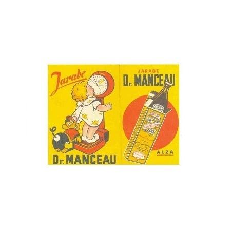 Dr. Manceau